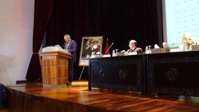 Photo of المغرب.. تقديم مشروع صندوق المناطق الصناعية المستدامة