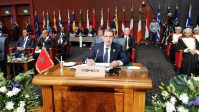 Photo of بدء أعمال القمة العربية الأوروبية الأولى بشرم الشيخ بمشاركة المغرب