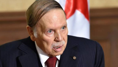Photo of رسميا.. الحزب الحاكم بالجزائر يعلن ترشيح بوتفليقة لولاية خامسة