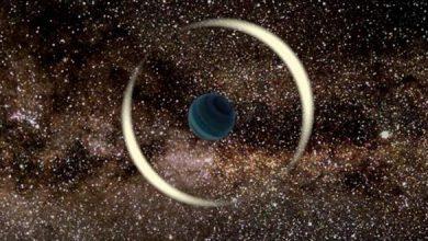 Photo of علماء فلك يكتشفون اثنين من الكواكب الحرة الجديدة