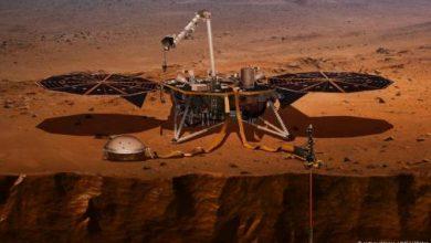 Photo of ناسا تقدم خدمة حالة الطقس من على كوكب المريخ!