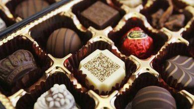 Photo of وظيفة العمر لمدمني الشوكولاتة!