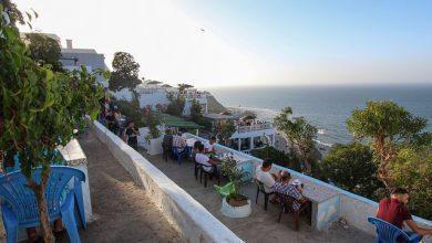 Photo of يومية بيروفية ترغب السياح في زيارة طنجة