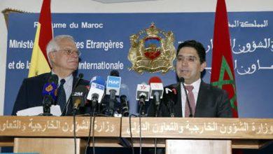 "Photo of بوريطة: بالنسبة لجلالة الملك، فإن إسبانيا تعد ""شريكا استراتيجيا طبيعيا"" للمغرب"
