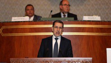 Photo of العثماني: الحكومة منكبة على إصلاح منظومة الحماية الاجتماعية لجعلها أكثر فعالية