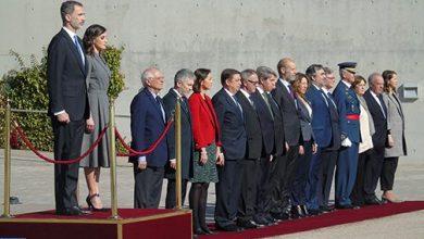Photo of عاهلا المملكة الإسبانية يتوجهان إلى المغرب في زيارة رسمية
