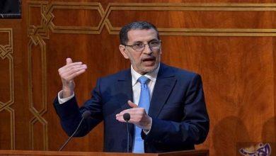 Photo of رئيس الحكومة: : فيروس H1N1 هو موسمي ولا خطر على صحة المواطنين