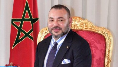 Photo of الملك محمد السادس يعلن تكفل المغرب بدراسات الجدوى اللازمة لاستكمال خطة الاستثمار المناخي لمنطقة الساحل