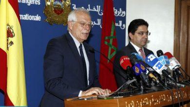 Photo of موقف إسبانيا من الحل السياسي لقضية الصحراء المغربية