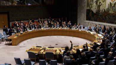 Photo of الصحراء المغربية .. مجلس الأمن يكرس دور الجزائر في العملية السياسية