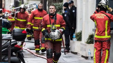 Photo of باريس: شابة مغربية ضمن قتلى الحريق الذي شب بمبنى سكني بالدائرة السادسة عشر