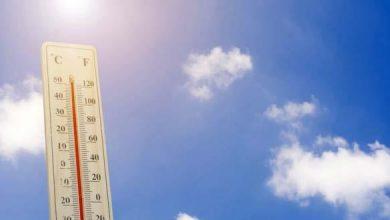 Photo of توقعات أحوال الطقس ليوم الأحد 10 مارس