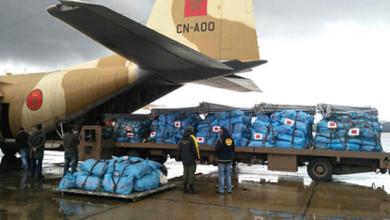 """Photo of بتعليمات ملكية.. إرسال مساعدة عاجلة إلى ضحايا اعصار """"إيداي"""""""