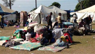 Photo of إفريقيا تسجل أكبر عدد من النازحين على المستوى الداخلي