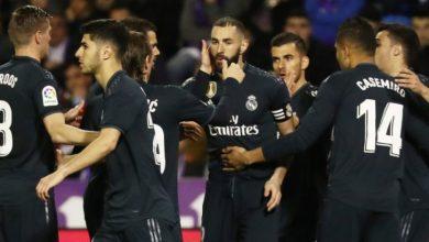 "Photo of إقالة سولاري وعودة ""العملاق"" لتدريب ريال مدريد"