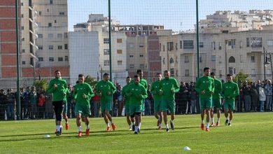 Photo of تصريح لاعبي المنتخب المغربي حول استعدادات الأسود لودية الأرجنتين