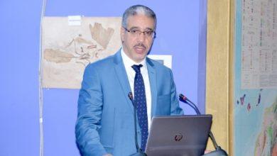 Photo of افتتاح متحف الجيولوجيا والمعادن والطاقة بالرباط
