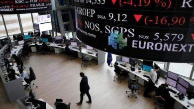 Photo of الأسهم الأوروبية تكافح وسط مخاوف من ضعف في الاقتصاد العالمي