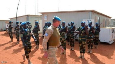 Photo of الأمم المتحدة تدين مقتل أزيد من 130 شخص وسط مالي