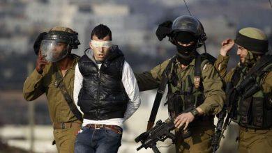 Photo of قوات الاحتلال الإسرائيلي تعتقل 7 فلسطينيين في الضفة الغربية