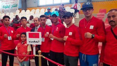 Photo of البطولة العربية الثالثة للملاكمة: المنتخب المغربي يحرز ست ميداليات منها ذهبية واحدة