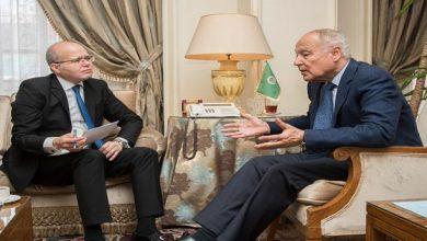 Photo of الجامعة العربية تؤكد مساندتها لجهود العراق لتجاوز الأزمات ولم شمل الوطن