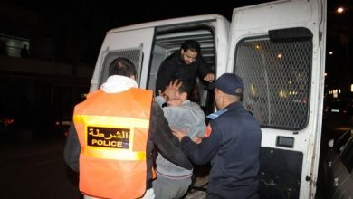 Photo of الدار البيضاء.. توقيف ثلاثة أشخاص يشتيه تورطهم في احتجاز شخص وتعريضه للعنف واستهلاك الكوكايين