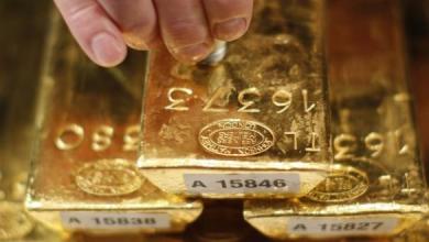 Photo of الذهب يفقد 17 دولارا بسبب الدولار وبيانات اقتصادية أمريكية