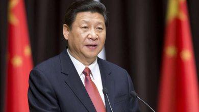 Photo of الرئيس الصيني يبحث مع أمير موناكو ألبيرت الثاني تعميق العلاقات الثنائية