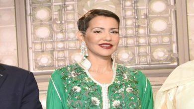 Photo of الرباط.. الأميرة للا مريم تترأس مراسم الاحتفال باليوم العالمي للمرأة