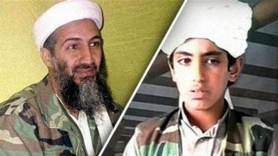 Photo of السعودية تسحب جنسيتها من حمزة نجل أسامة بن لادن