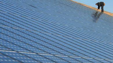 Photo of السعوية.. اتفاقية لإقامة أكبر مشروع للطاقة الشمسية بالمملكة