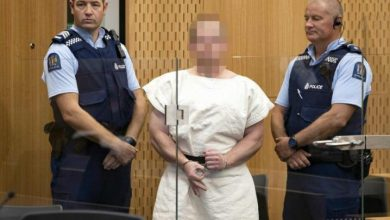 Photo of المتهم بارتكاب مجزرة المسجدين في نيوزيلندا زار إسرائيل لهذا السبب!