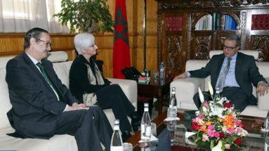 Photo of المدعية العامة بالمملكة الإسبانية: الثقة المتبادلة بين المغرب وإسبانيا تساهم في توطيد التعاون الثنائي في مجالات متعددة