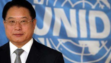 Photo of المدير العام لمنظمة الأمم المتحدة للتنمية الصناعية يشيد بمسلسل التصنيع بالمغرب