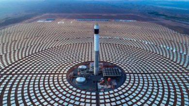 Photo of منظمة إفريقية: المغرب أحد البلدان الأكثر انخراطا في مكافحة التغيرات المناخية