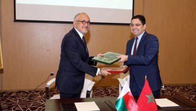 Photo of الدورة الأولى للجنة المشتركة بين المغرب ومدغشقر: توقيع مجموعة من اتفاقات التعاون