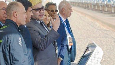 Photo of نائب الأمين العام للاتحاد من أجل المتوسط: المغرب من بين أكثر البلدان نشاطا وحركية في بروتوكول كيوتو