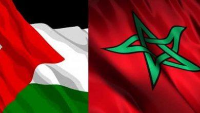 Photo of المغرب والأردن يقرران الارتقاء بعلاقات الأخوة والتعاون بينهما إلى مستوى شراكة استراتيجية متعددة الجوانب