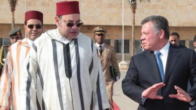 Photo of المغرب والأردن.. علاقات اقتصادية تستشرف آفاقا واعدة