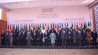 Photo of النيجر تهنئ المغرب على نجاح المؤتمر الوزاري الإفريقي