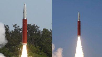 Photo of الهند تختبر صاروخا مضادا للأقمار الصناعية بنجاح