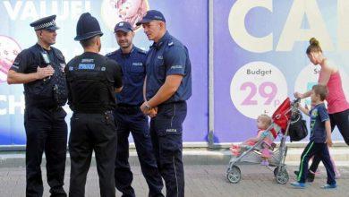 Photo of بولونيا: الشرطة توقف سيدة تعرض طفلها للبيع على الأنترنيت