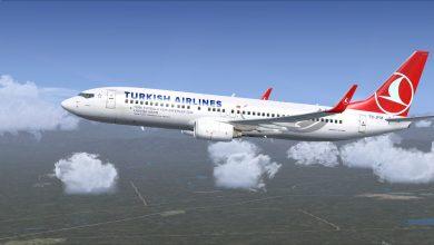 """Photo of تركيا تعلق """"احترازيا"""" رحلات طائرات """"بوينغ 737"""""""
