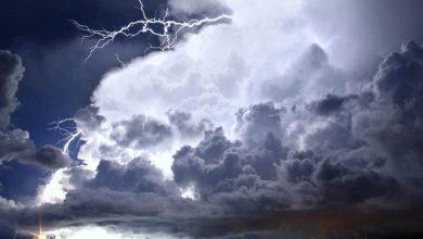 Photo of توقعات أحوال الطقس ليوم غد الخميس