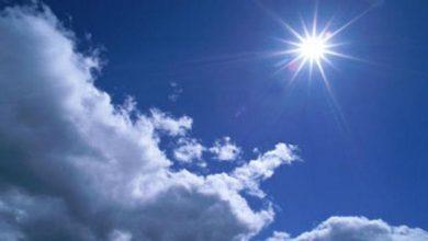 Photo of توقعات طقس الأربعاء بحسب مديرية الأرصاد الجوية الوطنية