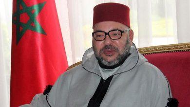 Photo of جلالة الملك يعزي الرئيس الموريتاني إثر وفاة الرئيس الأسبق للجمهورية