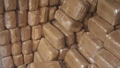 Photo of حجز أزيد من 1,8 طن من مخدر الشيرا على ما بين مشرع بلقصيري ودار الكداري