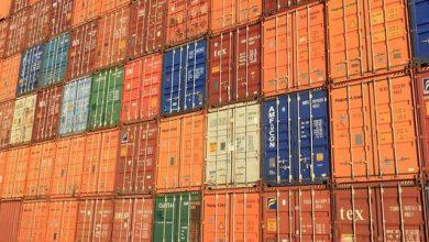 Photo of حجم التجارة العالمية يسجل أكبر تراجع منذ عام 2009