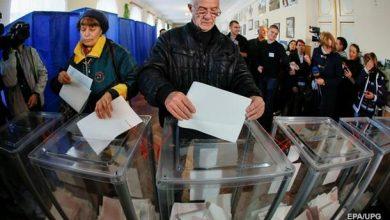 Photo of رئاسيات أوكرانيا: أكثر من 265 ألف ناخب غيروا مؤقتا أماكن الاقتراع
